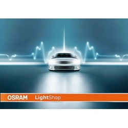 Auto sijalice OSRAM Silverstar