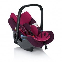 AIR.SAFE auto sedišta za decu
