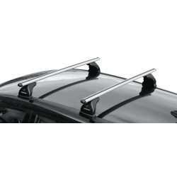 Krovni nosači za montažu na fiksne pozicije i krov bez pripreme