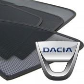 Zavesice za auto stakla DACIA