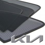 Zavesice za auto stakla KIA