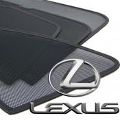 Zavesice za auto stakla LEXUS