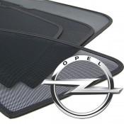 Zavesice za auto stakla OPEL