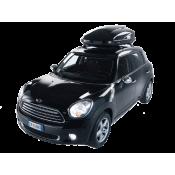 Krovni koferi za auto -  Modula BELUGA